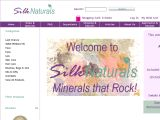 Browse Silk Naturals Mineral Makeup