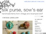 Browse Silk Purse, Sow's Ear