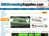 Silkscreeningsupplies.com Coupon Codes