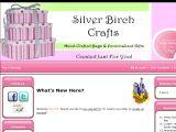 Browse Silver Birch Crafts