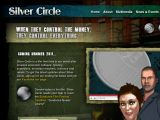 Browse Silver Circle Movie