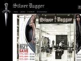 Browse Silver Dagger