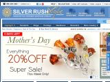 Browse Silver Rush Style