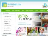 Simple Baby Coupon Codes