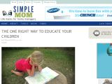 Simplemom.net Coupon Codes