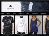 Browse Simplified Clothing