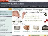 Browse Simply Baby Furniture