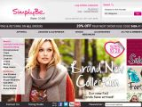 Browse Simply Be Usa