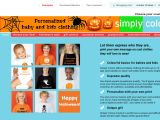 Browse Simply Colors Canada