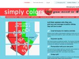 Browse Simply Colors
