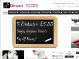 Browse Simply Gorgeous Direct