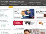 Browse Simply Kids Furniture