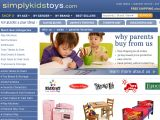 Browse Simply Kids Toys