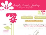 Browse Simply Trendy Jewelry