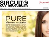 Browse Sircuit®skin Cosmeceuticals