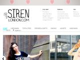 Browse Siren London