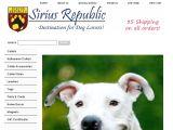 Browse Sirius Republic