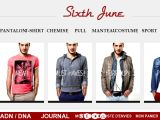 Browse Sixth June