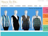 Browse Sizes To Fit