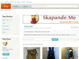 Skapandeme Coupon Codes