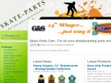 Browse Skate-Parts