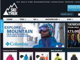 Browse Ski & Trek