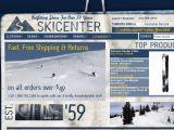 Browse Ski Center
