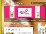 Browse Skin 2 Skin™ Care