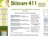 Skincare-411.com Coupon Codes