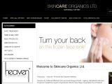 Skincareorganics.co.uk Coupon Codes