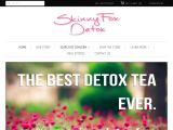 Skinnyfoxdetox.com Coupon Codes