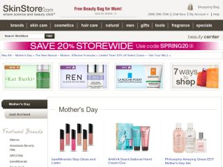Shop at skinstore.com