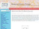 Browse Skipping Stones Design
