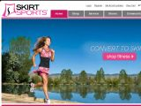 Browse Skirtsports