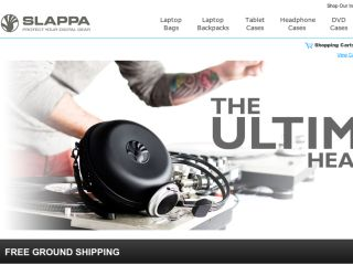 Shop at slappa.com