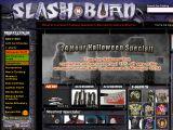 Browse Slash N Burn