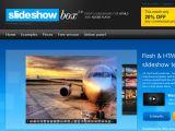 Browse Slideshow Box