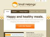 Smallhelpings.com Coupon Codes