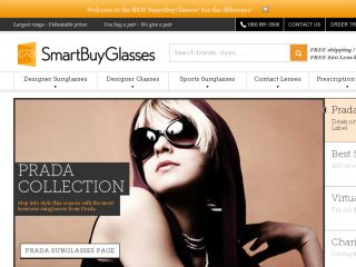 Shop at smartbuyglasses.com