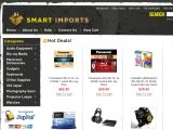 Smartimports.net Coupon Codes