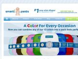 Smarti Pants Coupon Codes