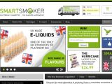 Smartsmoker.co.uk Coupon Codes