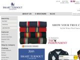 Smart Turnout London Coupon Codes