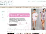 Browse Smashing Darling
