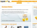 Smilebooksonline.com Coupon Codes