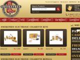 Browse Smokefree India
