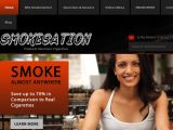 Smokesation Coupon Codes