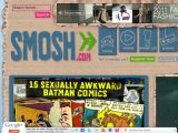 Browse Smosh