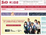 Browse S&D Kids