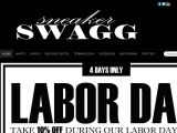 Sneaker-Swagg Coupon Codes